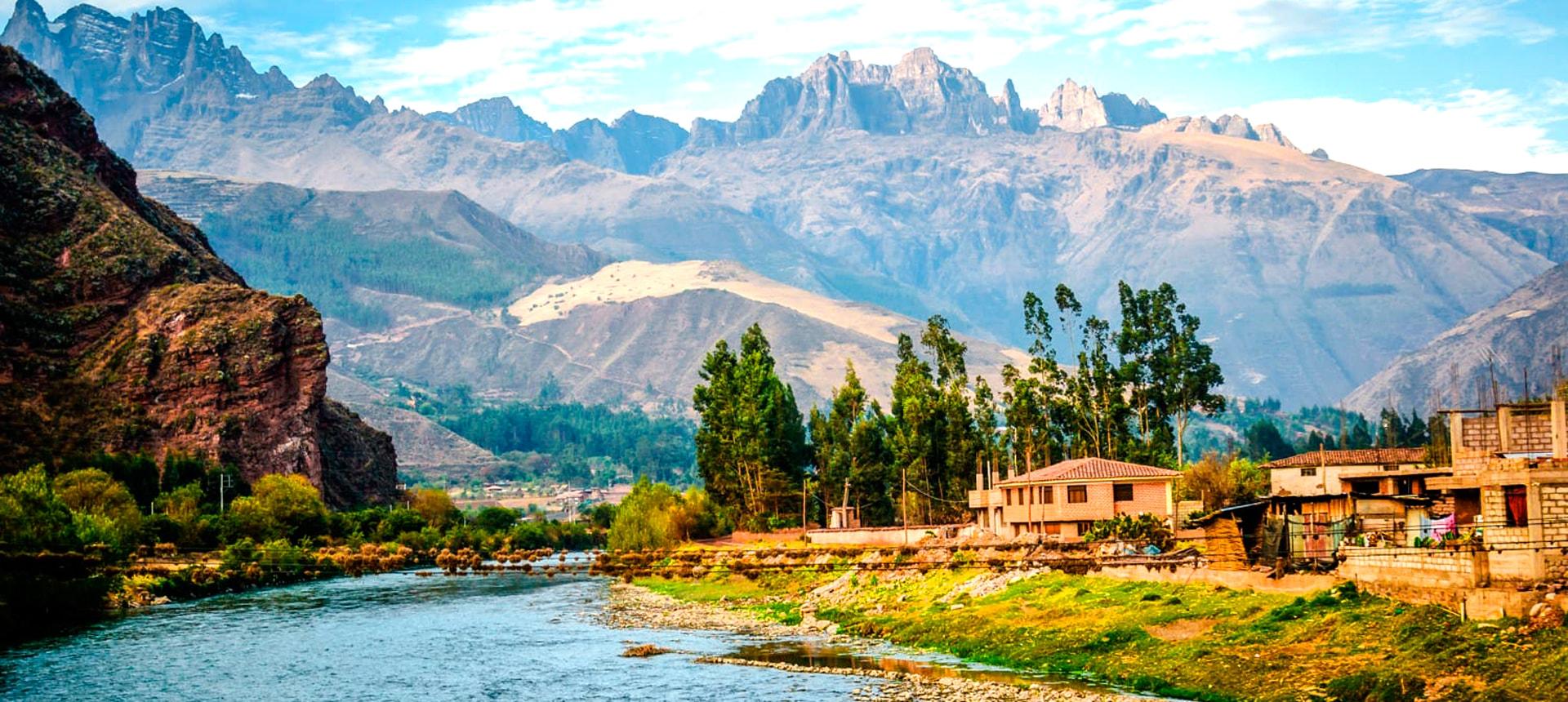 3 opciones de viaje al Valle Sagrado en 1 día