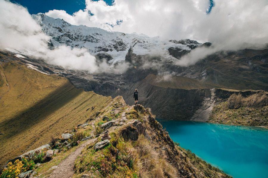 Hiking To Humantay Lake – A Day Trip From Cusco, Peru
